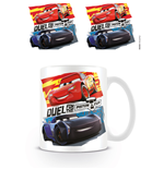 Cars 3 - Duel For The Piston Cup (Tazza)