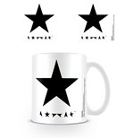 David Bowie - Blackstar (Tazza)