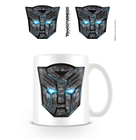 Transformers The Last Knight - Autobot Logo (Tazza)