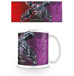 Transformers The Last Knight - Clash (Tazza)