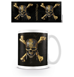 Pirates Of The Caribbean - Skull (Tazza)