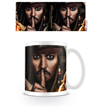 Pirates Of The Caribbean - Can You Keep A Secret (Tazza)