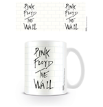Pink Floyd The Wall -Album (Tazza)