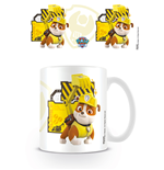Paw Patrol - Rubble (Tazza)