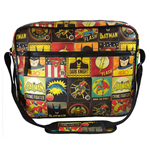 Borsa Tracolla Messenger Justice League 274574