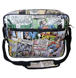 Borsa Tracolla Messenger Superman 274575