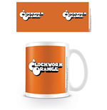 Clockwork Orange - Logo (Tazza)