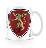 Game Of Thrones - Lannister (Tazza)
