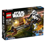 Lego 75532 - Star Wars - Scout Trooper E Speeder Bike