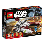 Lego 75182 - Star Wars - Republic Fighter Tank