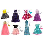 Mattel FCT22 - Barbie - Look Glamour (Assortimento)