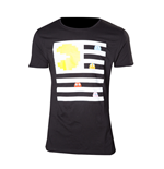 PAC-MAN - PAC-MAN And Ghosts (T-SHIRT Unisex )