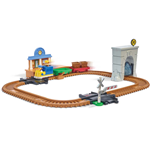 Paw Patrol - On A Roll - Playset Treno