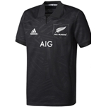 All Blacks Maglia Gara Tour Kid