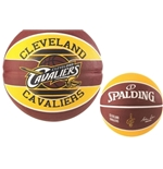 Cleveland Cavaliers Pallone Ufficiale