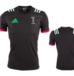 Harlequins T-SHIRT Multicolor