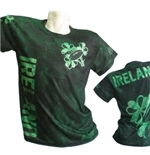Irlanda T-SHIRT FULL-PRINT Rusty