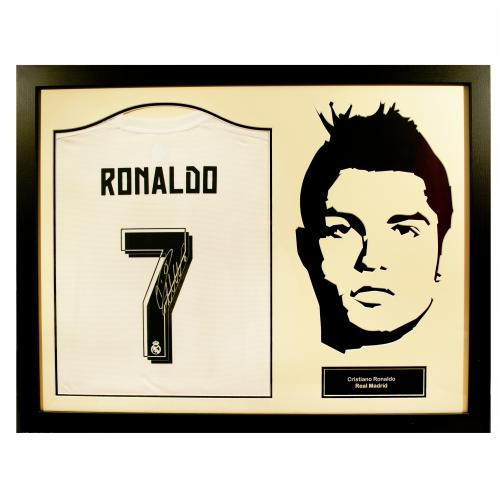 Cornice Real Madrid 274863