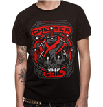 Chelsea Grin - Ashes (T-SHIRT Unisex )