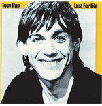 Vinile Iggy Pop - Lust For Life