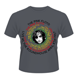 Pink Floyd - At The Roundhouse 1 (T-SHIRT Unisex )