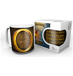 Lord Of The Rings - One Ring (Tazza Gigante)