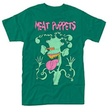Meat Puppets - Monster (T-SHIRT Unisex )