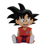 Plastoy 80062 - Dragon Ball - Mini Salvadanaio Son Goku