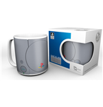 Playstation - Console (Tazza Gigante)