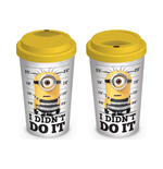 Despicable Me 3 - I Didn'T Do It (Tazza Da Viaggio)