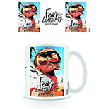 Fear And Loathing In Las Vegas (Tazza)