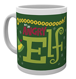 Elf - Angry Elf (Tazza)