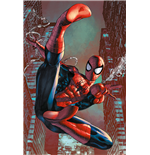 Spider-Man - Web Sling (Poster Maxi 61X91,5 Cm)