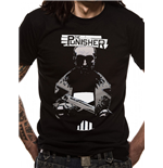 T-shirt The punisher 275277