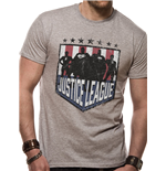 T-shirt Justice League 275286