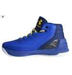 Curry 3 Scarpa Basket Kid
