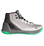 Curry 3 Scarpa Basket Ice