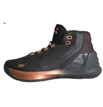 Curry 3 Scarpa Basket Copper