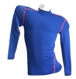 Maglia Termica Compression Under Armour Manica Lunga Pesante