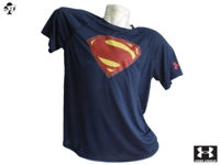 Superman T-SHIRT Tecnica
