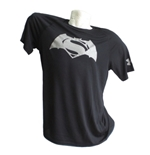 Superman Vs Batman Maglia Termica