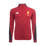 Giacca Liverpool FC 2017-2018 (Rosso)