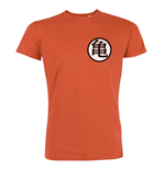 T-shirt Dragon ball 275541
