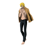 Action figure One Piece 275596