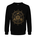 Legend Of Zelda (THE) - Zelda MEN'S Sweater (felpa Unisex )