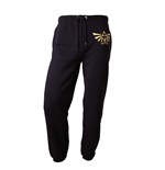 Legend Of Zelda (THE) - Zelda (pantalone Jogging Unisex )