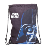 Star Wars - Darth Vader Sublimation Printed Gym Bag (sacca Da Ginnastica)