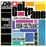 Vinile John Coltrane - Trane: The Atlantic Collection