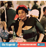 Vinile Ella Fitzgerald - Sings The Irving Berlin Songbook