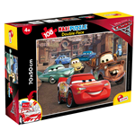 Cars 3 - Puzzle Double-Face Supermaxi 108 Pz #04